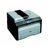 Ricoh SP 211SF, Mono Multifunction Printer