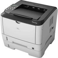 Ricoh Aficio SP 3500N, B/W Laser Printer