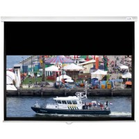 Sapphire SWS200WSF-ASR2, Manual Projection Screen