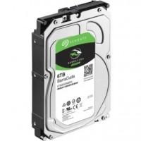 Seagate ST6000DM003, Internal Hard Disk 3.5 inches 6TB