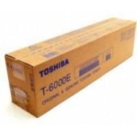 Toshiba T6000E, Toner Cartridge Black, 520, 600, 720, 850- Original