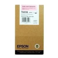Epson T6036 Ink Cartridge HC Vivid Light Magenta,  Stylus Pro 7880, 9880-  Original