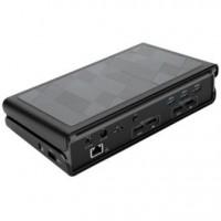 Targus DOCK177EUZ, USB 3.0 4K Universal Docking Station