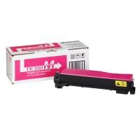 Kyocera Mita TK-550M, Toner Cartridge Magenta, FS-C5200DN- Original