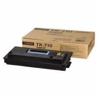 Kyocera TK710, Toner Cartridge- Black, FS9130, FS9530- Genuine