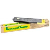 Kyocera TK-8325Y, Toner Cartridge Yellow, TASKalfa 2551ci- Original