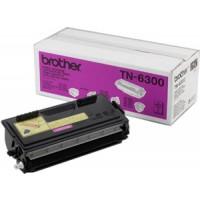 Brother TN-6300, Toner Cartridge Black, HL1030, 1200, 1230, 1440- Original