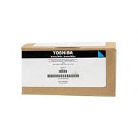 Toshiba 6B000000747, Toner Cartridge Cyan, e-Studio 305CP, 305CS- Original