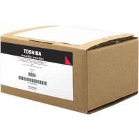 Toshiba 6B000000751, Toner Cartridge Magenta, e-Studio 305CP, 305CS- Original
