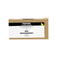 Toshiba 6B000000753, Toner Cartridge Yellow, e-Studio 305CP, 305CS- Original