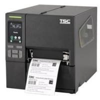 TSC 99-068A001-1202, MB240T High Volume Label Printer 203 dpi, RTC, USB, RS232, Ethernet