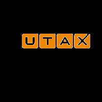 UTAX 654510011, Toner Cartridge Cyan, CDC 1945, CDC 1950, 4505ci, 5505ci- Original