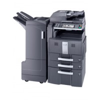 Utax 300ci, Multifunctional Colour Printer