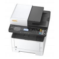 Utax P-4020, Mono Laser Multifunctional Printer