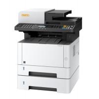 Utax P-4025w, Mono Laser Multifunctional Printer