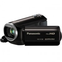 Panasonic HC-V130, Digital Camcorder