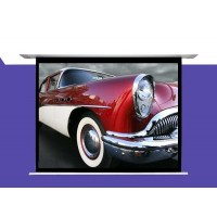 Sapphire SESC240BV-A, Electric Projection Screen