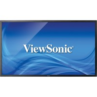 "ViewSonic, CDE5500-L, 55"" LED Display"