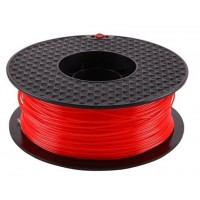 Wanhao 3D Filament ABS Red, 1.75mm, 1kg