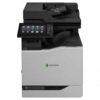 Lexmark XC8160de, A4 Colour Laser Printer
