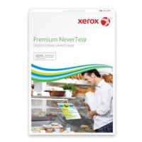 Xerox 003R96035, 69569, Premium Never Tear Quick Menu, 195Mic Horiz 100S A4 210X297mm Pack 100