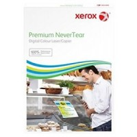 Xerox 003R98058, Premium Nevertear, A4, 210X297mm, 120Mic, 100Pk