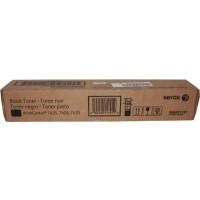 Xerox 006R01391, Toner Cartridge Black, WorkCentre 7425, 7428, 7435- Original