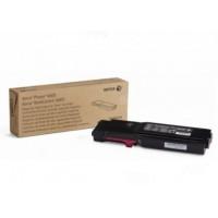 Xerox 106R02234, Toner Cartridge HC Magenta, Phaser 6600, WorkCentre 6605- Original