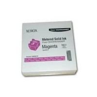 Xerox 108R00707, Solid Ink Sticks-6 x Magenta, 8550, 8560, 8560MFP- Original