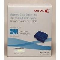 Xerox 108R01026, Metered Ink Cyan, ColorQube 8900- Original