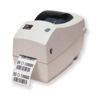 Zebra 282P-101120-000, TLP2824 Plus, 203 dpi (8 dots/mm), 8 MB SDRAM, 102mm/sec