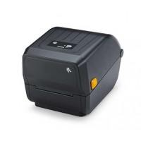 Zebra ZD22042-D0EG00EZ, Direct Thermal Printer ZD220; Standard EZPL, 203 dpi, EU and UK Power Cords, USB