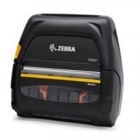 Zebra ZQ52-BUW000E-00, ZQ521 Mobile Printer, Direct Thermal, 8 dots/mm, 203 DPI, 528MHz ARM processor