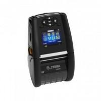 Zebra ZQ610, ZQ61-AUWAE10-00, Direct Thermal Printer, 203 dpi, 256MB RAM, 512MB Flash, 802.11ac, Bluetooth 4.1, USB 2.0
