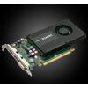 Nvidia C2J93AA, Graphics Quadro K2000 2GB New