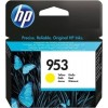 HP F6U14AE, Toner Cartridge Yellow, Officejet Pro 7740, 8210, 8720, 8740- Original