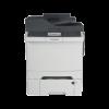 Lexmark CX410DTE A4 Colour Multifunctional Laser Printer