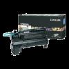 Lexmark X792X1KG, Toner Cartridge HC Black Return Program, X792- Original