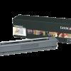 Lexmark X925H2KG, Toner Cartridge- Black, X925- Original