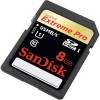 Sandisk Extreme Pro SDHC 8GB 95Mbps
