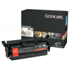 Lexmark X654X21E Toner Cartridge, X656, X654, X658 - Extra HC Black Genuine