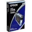 Epson T5435, Ink Cartridge Light Cyan, Stylus Pro 4000, 7600, 9600- Original