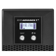 Salicru 6A0EA000002, SPS Advance T Line-interactive sine-wave UPS tower 1000 VA