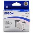 Epson Stylus Pro 3800, 3880 Ink Cartridge - Light Magenta Genuine (T5806)